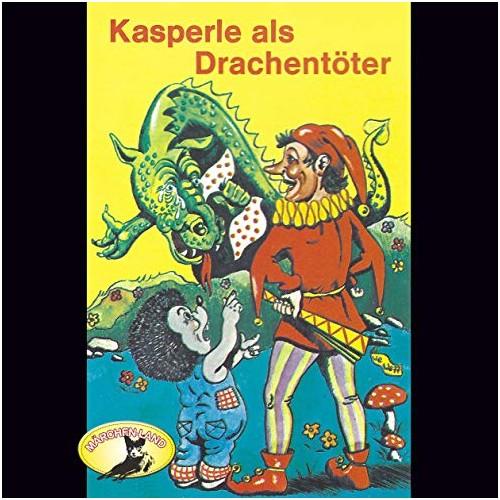 Kasperle ist wieder da (7) Kasperle als Drachentöter - Märchenland / Maritim / All Ears 2019
