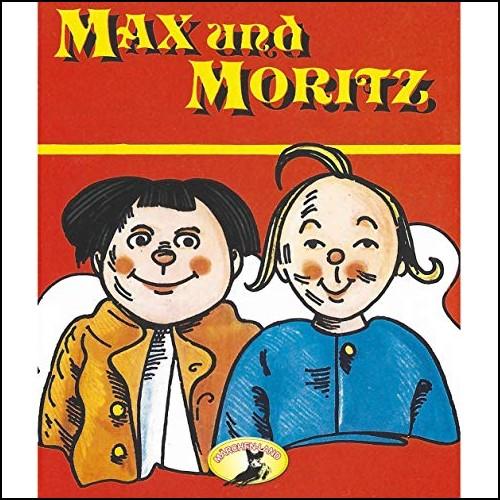 Max und Moritz (Wilhelm Busch) Märchenland / Maritim / All Ears 2019