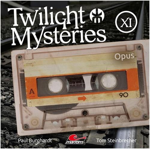 Twilight Mysteries (11) Opus - Maritim 2019