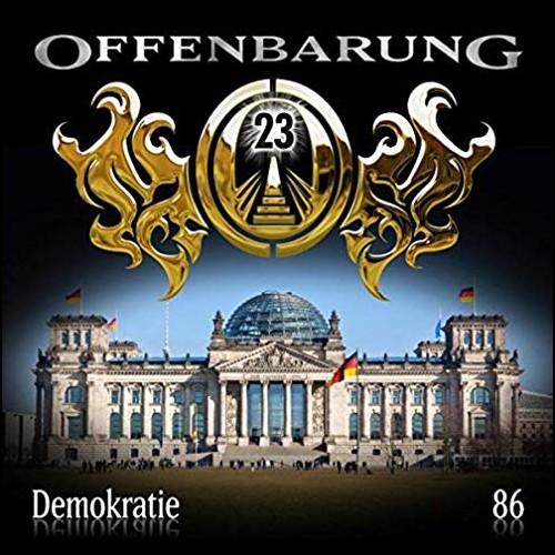 Offenbarung 23 (86) Demokratie - Maritim 2019