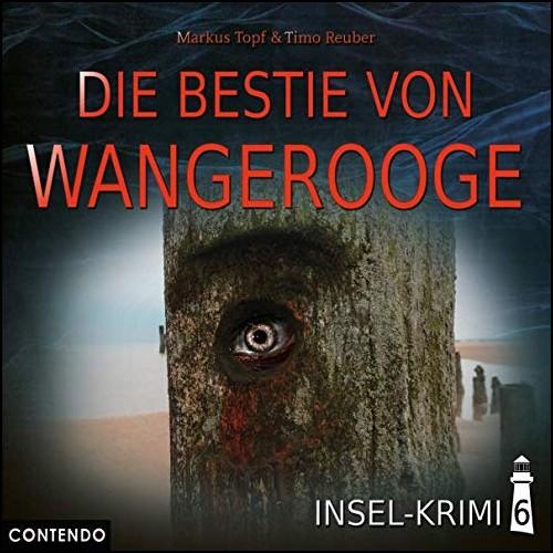 Insel-Krimi (6) Die Bestie von Wangerooge - Contendo Media 2019