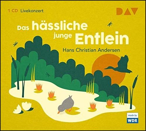 Das hässliche junge Entlein (Hans Christian Andersen) WDR / DAV 2019