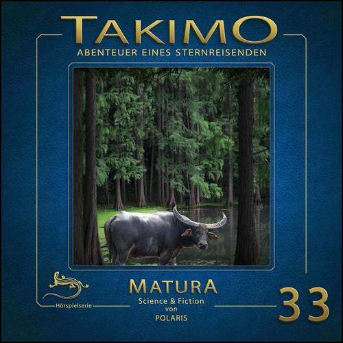 Takimo (33) Matura  - Polaris 2019