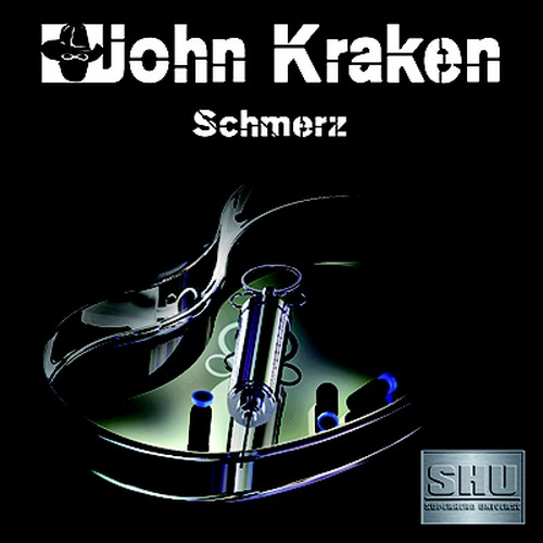 Pierre Horn - John Kraken (1) Schmerz