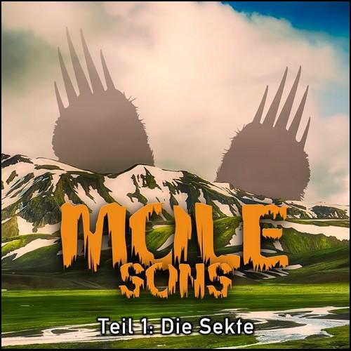 Frank Hammerschmidt - Mole - Sons (1) Die Sekte