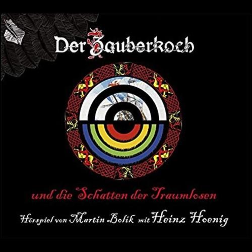 Zeitschiff Unik - Der Zauberkoch (Martin Bolik) Studio Regenbogen 2014