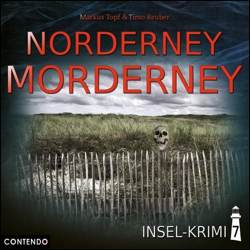 Insel-Krimi (7) Nordermey Morderney - Contendo Media 2019