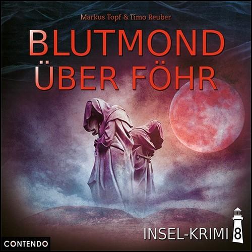 Insel-Krimi (8) Blutmond über Föhr - Contendo Media 2019
