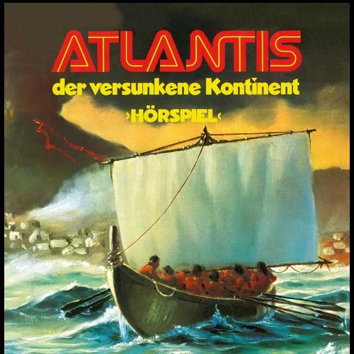 Atlantis der versunkene Kontinent 1 () Fontana / All Ears 2019