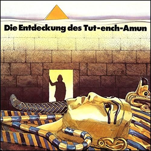 Die Entdeckung des Tut-Ench-Amun - Fontana / All Ears 2019