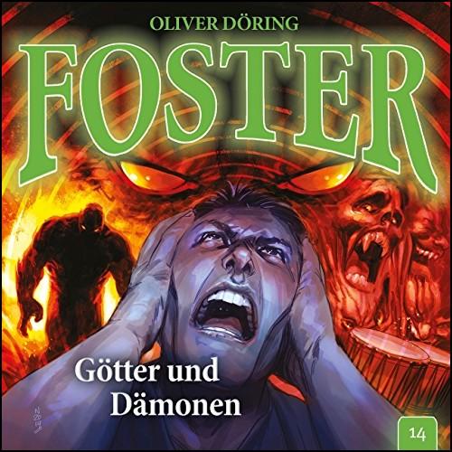 Foster (14) Götter und Dämonen  - Imaga 2019