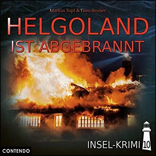 Insel-Krimi (10) Helgoland ist abgebrannt  - Contendo Media 2019