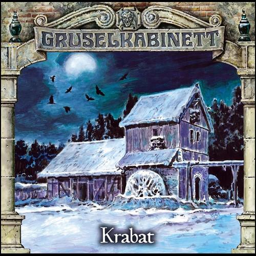 Gruselkabinett (156) Krabat - Titania Medien 2020