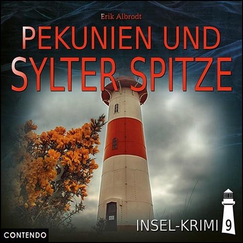 Insel-Krimi (9) Pekunien und Sylter Spitze - Contendo Media 2019
