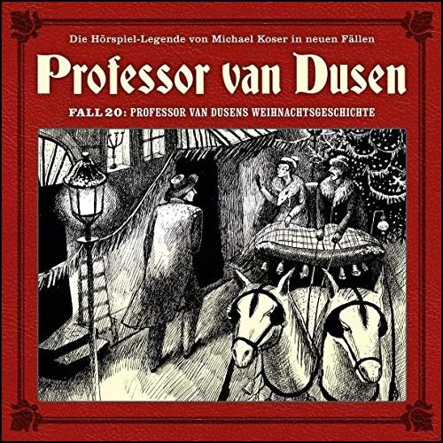 Professor van Dusens Weihnachtsgeschichte  () Maritim 2019