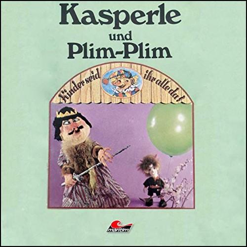 Kasperle und Plim-Plim () Maritim 2019