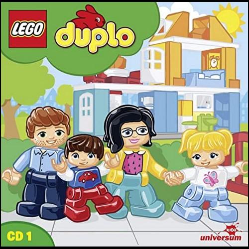 Lego Duplo (1) NN - Universum 2019