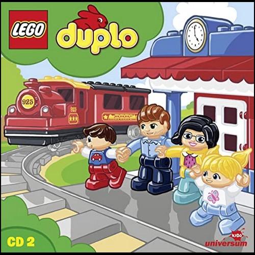 Lego Duplo (2) NN - Universum 2019