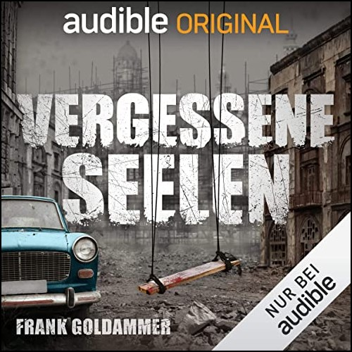 Max Heller (3) Vergessene Seelen - Audible 2019