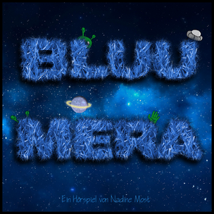Nadine Most - Bluu Mera