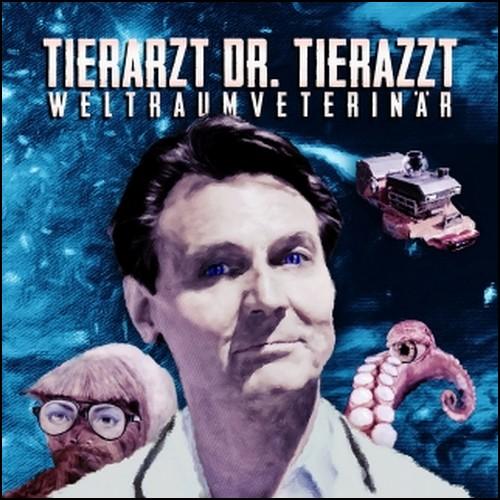 Fee Krämer, Alexander Hassencamp - Tierarzt Dr. Tierazzt - Weltraumveterinär
