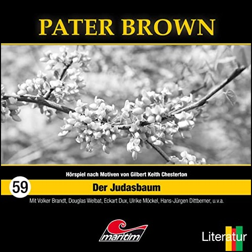 Pater Brown (59) Der Judasbaum  - Maritim 2019