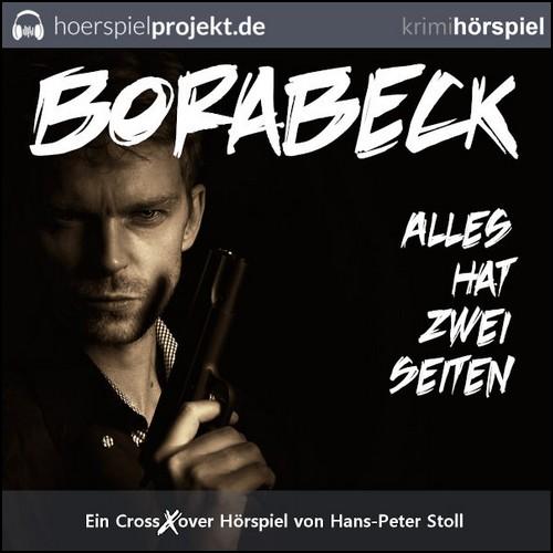 Hans-Peter Stoll - Borabeck - Alles hat zwei Seiten