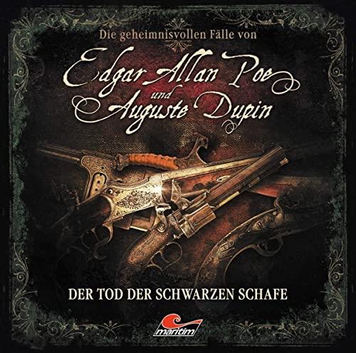 Edgar Allan Poe und Auguste Dupin (7) Der Tod der schwarzen Schafe - Maritim 2019