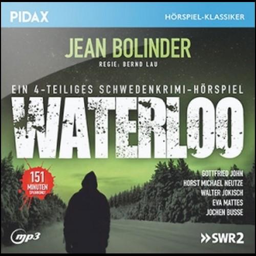 Waterloo (Jean Bolinder) SWF 1978 / Pidax 2020