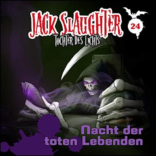 Jack Slaughter (24) Nacht der toten Lebenden - Folgenreich 2019