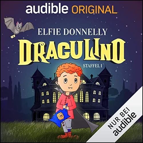 Draculino - Staffel 1 - Audible 2019