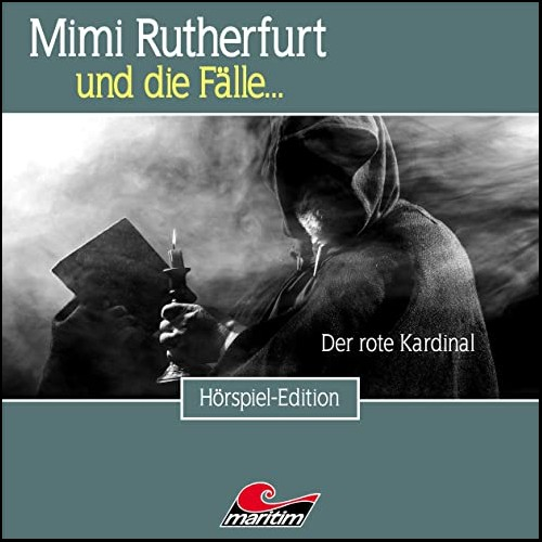 Mimi Rutherfurt und die Fälle… (45) Der rote Kardinal - Maritim 2020