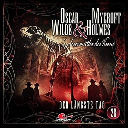 Oscar Wilde und Mycroft Holmes (28) Der längste Tag - Maritim 2020