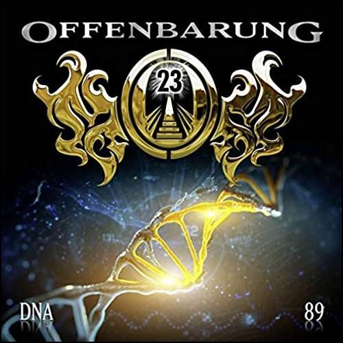 Offenbarung 23 (89) DNA - Maritim 2020