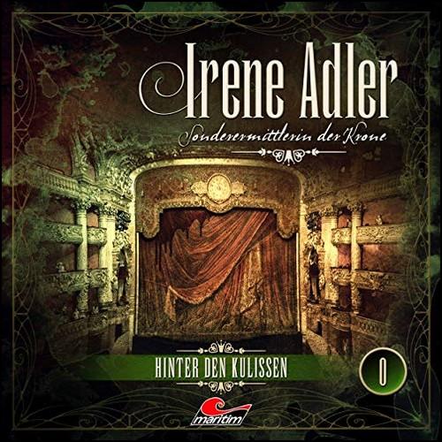 Irene Adler - Sonderermittlerin der Krone (0) Hinter den Kulissen  - Maritim 2019