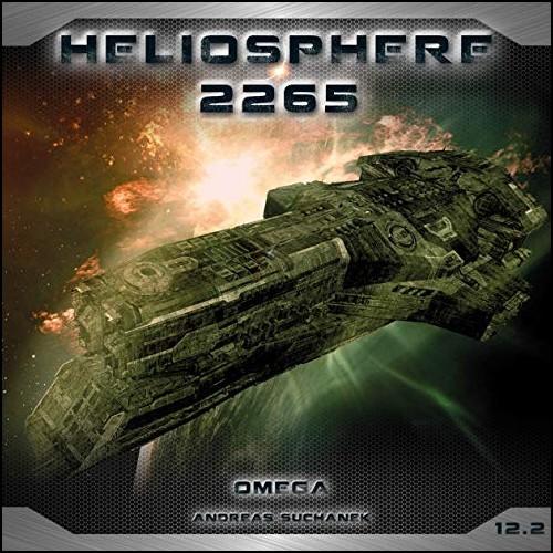 Heliosphere 2265 (12.2.) Der Jahrhundertplan: Omega - Maritim 2020