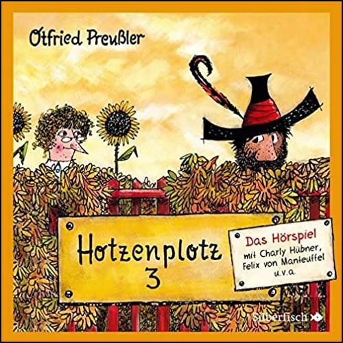 Hotzenplotz 3 (Otfried Preußler ) Silberfisch/Hörbuch Hamburg 2020