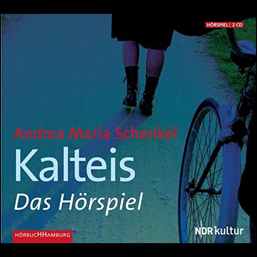 Andreas Maria Schenkel - Kalteis