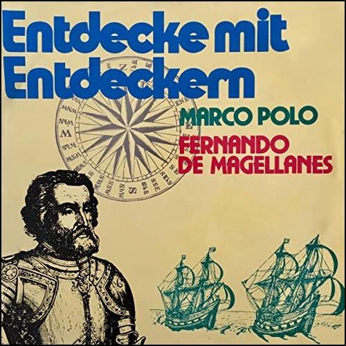 Entdecke mit Entdeckern: Marco Polo & Fernando de Magellanes - Bunny / All Ears 2020