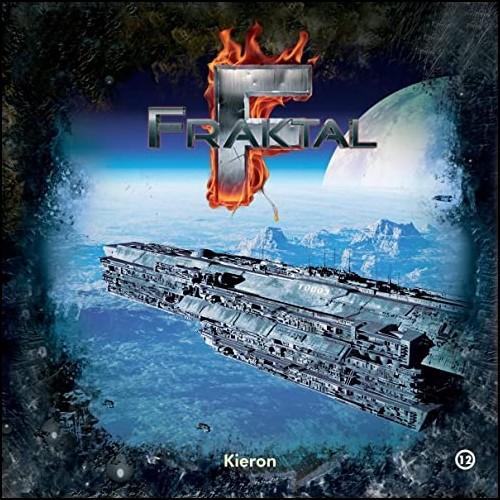 Fraktal (12) Kieron  - Gigaphon 2020