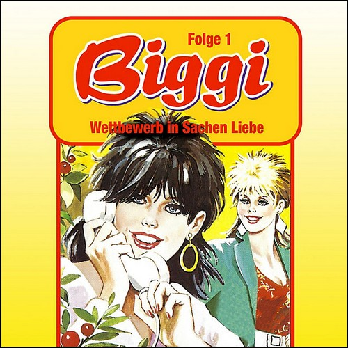 Biggi (1) Wettbewerb in Sachen Liebe - Karussell / All Ears 2020
