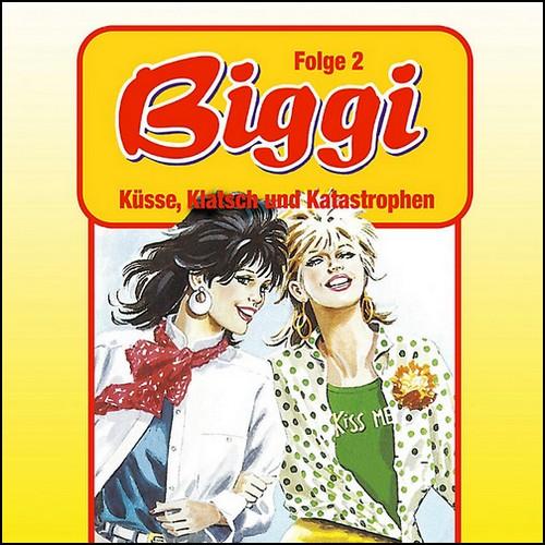 Biggi (2) Küsse, Klatsch und Katastrophen - Karussell / All Ears 2020