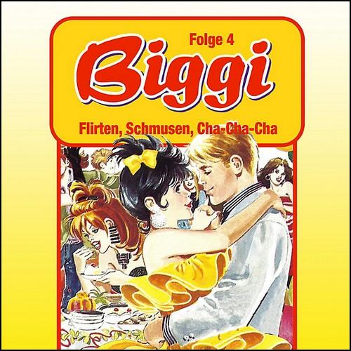 Biggi (4) Flirten, Schmusen, Cha-Cha-Cha - Karussell / All Ears 2020