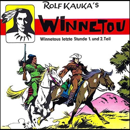 Winnetous letzte Stunde (Rolf Kauka ) Starlet / All Ears 2020