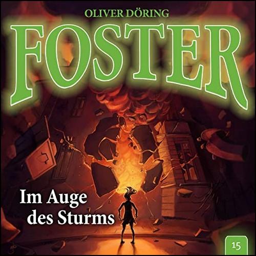 Foster (15) Im Auge des Sturms  - Imaga 2020