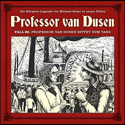 Prof. van Dusen - Die neuen Fälle (22) Professor van Dusen bittet zum Tanz - Maritim 2020