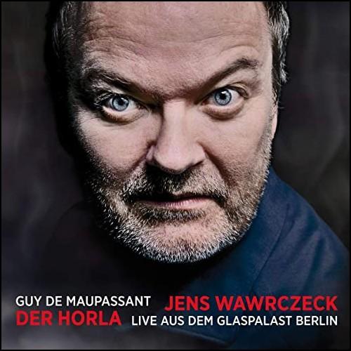 Der Horla (Guy de Maupassant) Audoba 2020