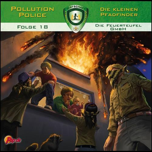 Pollution Police (18) Die Feuerteufel GmbH - Pollution Police 2020