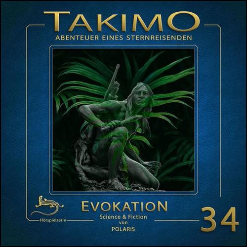 Takimo (34) Evokation - Polaris 2020