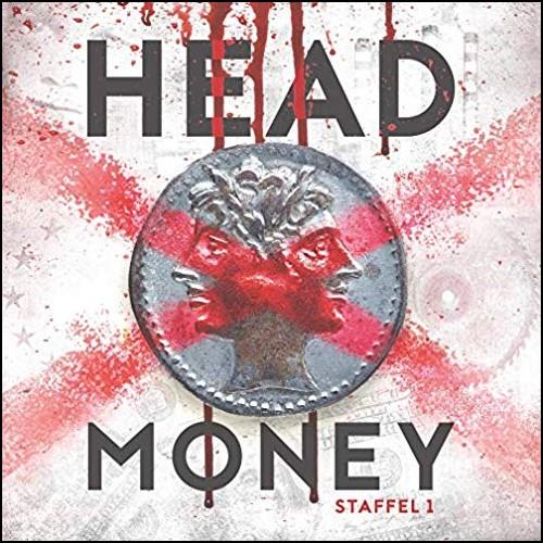 Head Money (Günter Merlau) Audible 2020